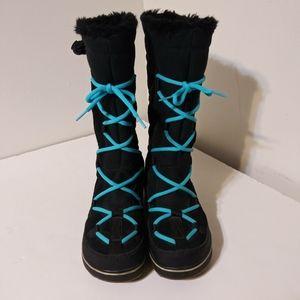 Sorel Boots Size 8.5